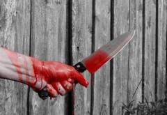 Tânăr de 19 ani, ÎNJUNGHIAT la Mărgineni de un VIOLATOR care a vrut să-i abuzeze sora
