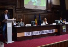 Ziua Dreptului Internațional Umanitar, sărbătorită la Palatul Culturii din Ploiești FOTO