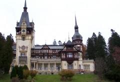 Complexul Muzeal Peleș-Pelișor, desemnat cel mai bun din Romania