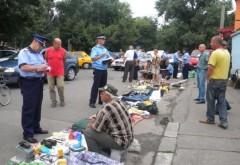 CONTROALE în Obor. Amenzi și bunuri confiscate