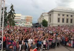ZILELE ORAȘULUI. Horia Brenciu, Cezar Ouatu, Nico și alți artiști concertează la Ploiești