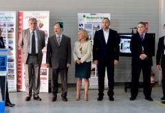 Fabrică nouă românească, inaugurată în Parcul Industrial Ploieşti FOTO