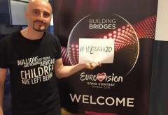 EUROVISION 2015: LISTA ţărilor concurente în finala de sâmbătă seară