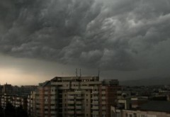 Schimbare radicală a vremii: ALERTĂ de la meteorologi