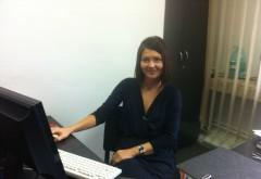 """PE SURSE: Asta inseamna """"sa stai bine"""". Bianca Bora, angajata la Hidro Prahova pe motiv de... ;) ?"""