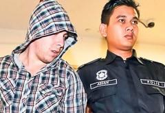 Ajutor nesperat pentru prahoveanul Ionuţ Gologan, condamnat la moarte în Malaysia