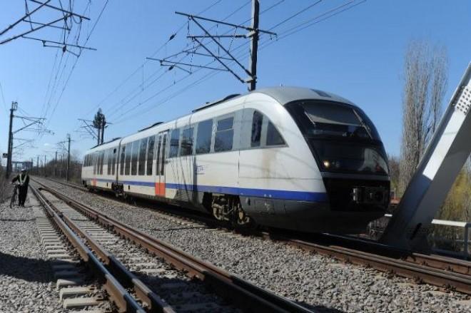 Circulația trenurilor de Rusalii