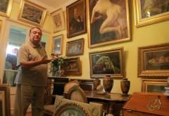 Un ploieștean își DONEAZĂ casa pentru a fi transformată în muzeu