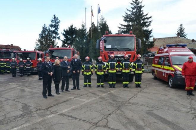 Bilantul echipajelor ISU Prahova in ultimele 24 de ore