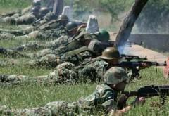Noi manevre de amploare ale NATO în ţările baltice şi Polonia