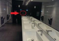Greu cu spalatul pe maini, in toaletele din AFI Ploiesti :)