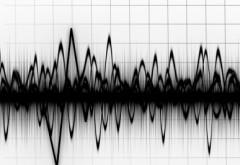 Cinci cutremure succesive în Vrancea