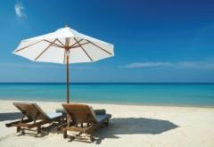 Legea tichetelor de vacanţă, ADOPTATĂ de Parlament. BUGETARII primesc 6.000 de lei