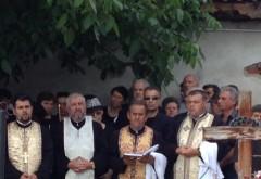 Cel mai longeviv primar din Prahova, inmormatat joi. Adrian Nastase şi Mircea Cosma participă la funeralii