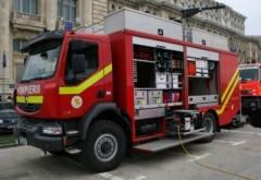 Incendii şi intervenţii speciale în Prahova în ultimele 24 de ore