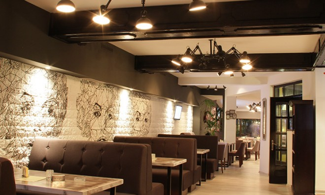 GRAND PRESTIJ, al treilea restaurant marca PRESTIJ deschis în Ploiești GALERIE FOTO