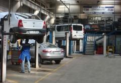 Atenţie la ce service îţi repari maşina. Ce au găsit inspectorii OPC