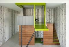 Proiectarea unei case adaptate necesitatilor copiilor