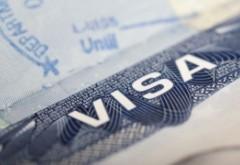 Americanii vor să ne ridice vizele: Primul pas a fost făcut