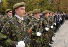 Anunţ important despre înrolarea în Armată a tinerilor români