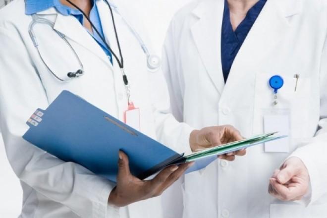 Salariile medicilor CRESC
