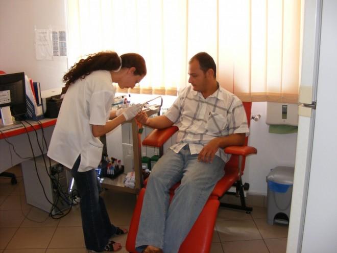 Campanie de testare GRATUITĂ a glicemiei în Ploiești