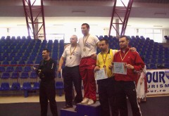 """Turneul Internaţional de Unifight începe sâmbătă la Sala """"Leonard Doroftei"""" din Ploieşti"""