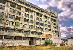 Sancţiuni pentru proprietarii de hoteluri în paragină