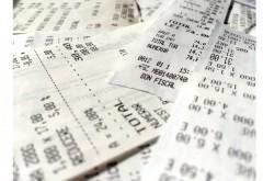 Loteria bonurilor fiscale. Calendarul extragerilor lunare pentru 2015
