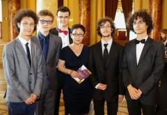 O echipă de elevi din Ploieşti a conceput un SISTEM INOVATOR de prevenire a INUNDAŢIILOR