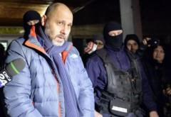 Iulian Herţanu, cumnatul premierului Victor Ponta, la DNA Ploieşti
