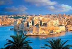 Malta, destinaţie exotică - între istorie, religie, bărcile luzzu ale pescarilor şi turism - GALERIE FOTO