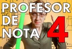 "Campanie Myploiesti.ro: Cunosti vreun profesor de ""nota 4""? Trimite-ne povestea ta"