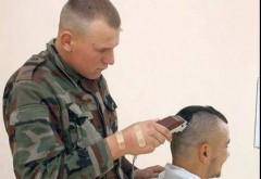 Mircea Duşa cere reintroducerea de urgenţă a stagiului militar pe bază de voluntariat