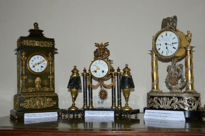 Muzeul Ceasului din Ploiești a primit Certificatul de excelență 2015 de la TripAdvisor