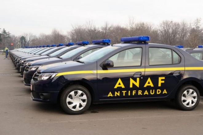 Anunţ OFICIAL de la ANAF. Mii de români au fost deja controlaţi