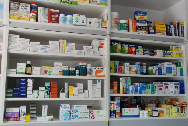 Medicamentele se ieftinesc cu 20% de la 1 iulie