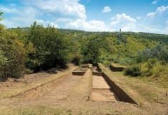 ZIUA PORȚILOR DESCHISE la Rezervația Arheologică Budureasca din Prahova