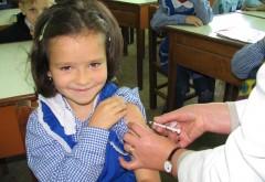 Propunerea Ministerului Sanatatii de a nu primi la scoala copiii NEVACCINATI este NECONSTITUTIONALA