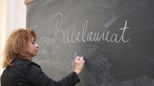 BACALAUREAT 2015. Schimbare importantă de ULTIMĂ ORĂ anunţată de ministrul Educaţiei