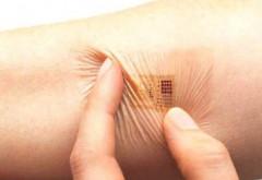 Românilor li se va implanta CIPUL SUBCUTANAT, de la 1 ianuarie 2016