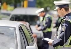 Ce au găsit poliţiştii ploieşteni în portabagajul unui bărbat