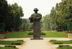 Evenimente in memoriam Constantin Stere în Parcul Bucov