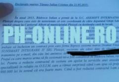 """EXCLUSIV/ Iulian Tanase a """"turnat"""" la DNA povestea casei lui Iulian Badescu, din cartier Albert"""