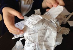 LOTERIA BONURILOR FISCALE: Când va avea loc a doua extragere