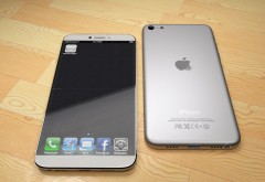PRIMELE IMAGINI cu iPhone 7 - VIDEO