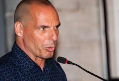 Grecii spun NU Europei: Ministrul grec de finanţe, Yanis Varoufakis, demisionează