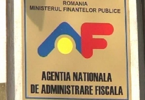 ANAF avertizează: Există suspiciunea unei tentative de fraudă mascată sub forma unui sondaj efectuat de Fisc