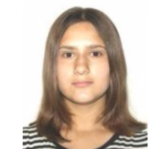 Tânără de 19 ani din Prahova, dată dispărută