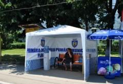 Unde găsiți corturi cu apă potabilă în Ploiești